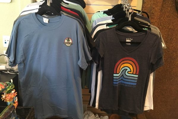 Doheny state beach camping hookups t-shirts