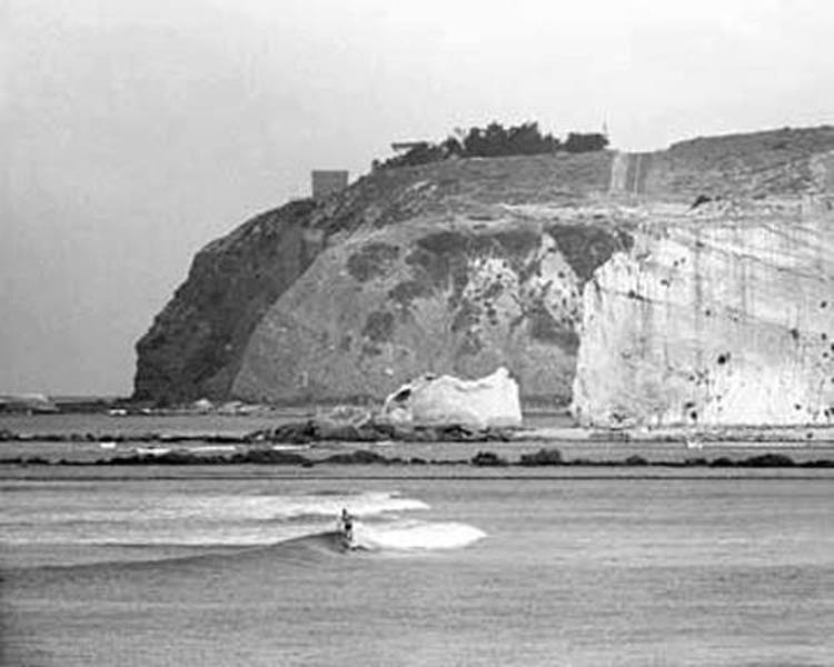 Surf pre harbor