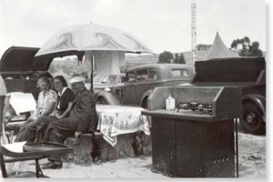 hp18campers-at-Doheny-1941